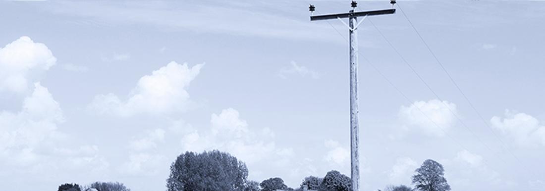 pylon lines